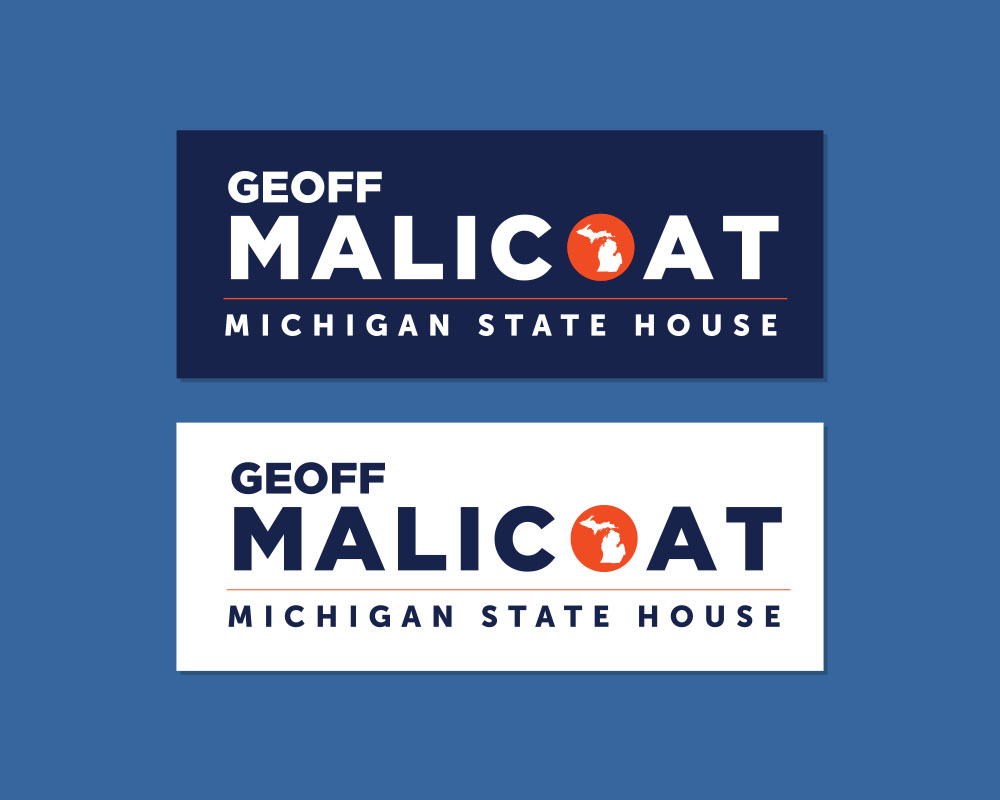 Geoff Malicoat for Michigan State House